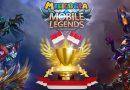 Indonesia Juara Mobile Legends Asia Tenggara