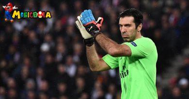 Sudah Di Pastikan Buffon Kembali Ke Juventus
