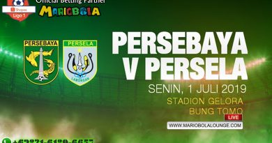 Prediksi Persebaya vs Persela 1 Juli 2019