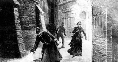 Fakta Tentang Jack The Ripper, Pembunuh Berantai Fenomenal