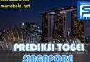 PREDIKSI TOGEL SINGAPURA 05 JULI 2020