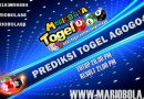 Prediksi Togel AGOGO4D 26 MARET 2020