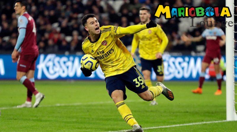 Arsenal Masih Bersikeras Pertahankan Pemainnya