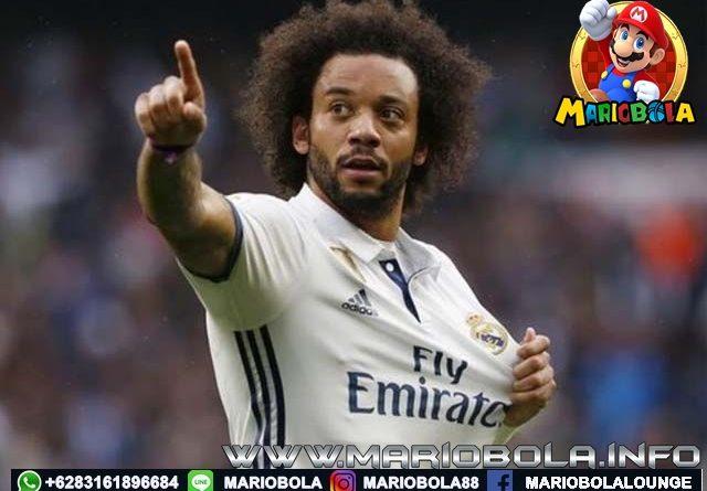 Marcelo DiTegaskan Juventus Sebagai Target Perburuannya