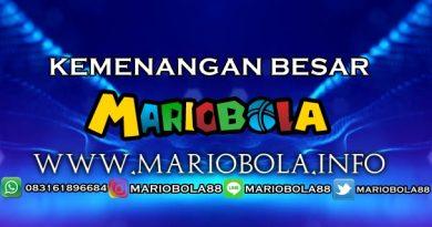 Info Kemenangan Besar MarioBola 20 Maret