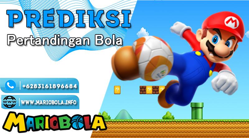Mariobola adalah agen Bola Jalan terbesar Saat ini di Indonesia yang sudah tidak diragukan lagi