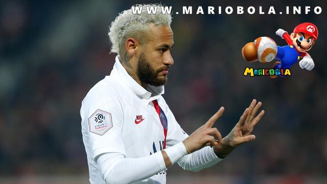 Neymar DIsarankan Untuk Berpikir Kembali Ke-Barcelona
