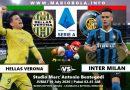 Hellas Verona Akan Melawan Inter Milan