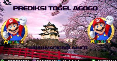 Prediksi Togel AGOGO 13 Agustus 2020