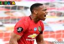 Dimusim ini Nama Anthony Martial Melambung Di Manchester United
