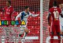 Gosens Bangga Kalahkan Tim Liverpool