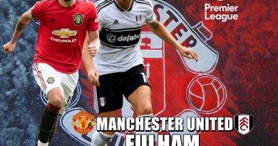 Jelang Manchester United Melawan Fulham